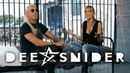 DEE SNIDER is back 'For The Love Of Metal', interview at Alcatraz festival 2018