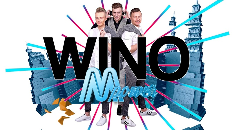 M POWER Wino Official audio