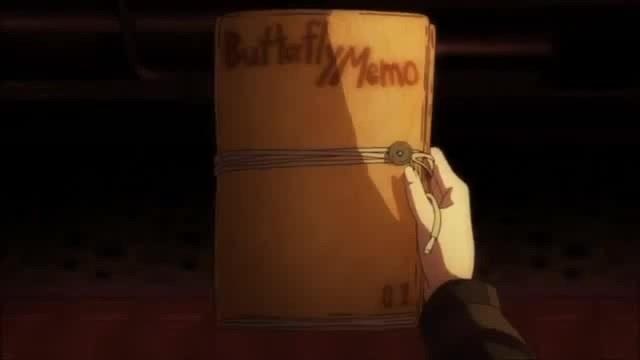 Ranpo Kitan Game of Laplace Загадочные истории Рампо Игра Лапласа