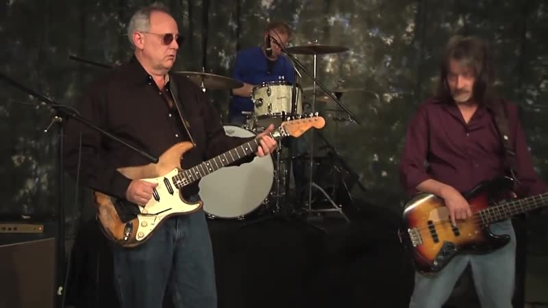 Jimmy Thackery - Hang Up Drive - Live on Don Odells Legends