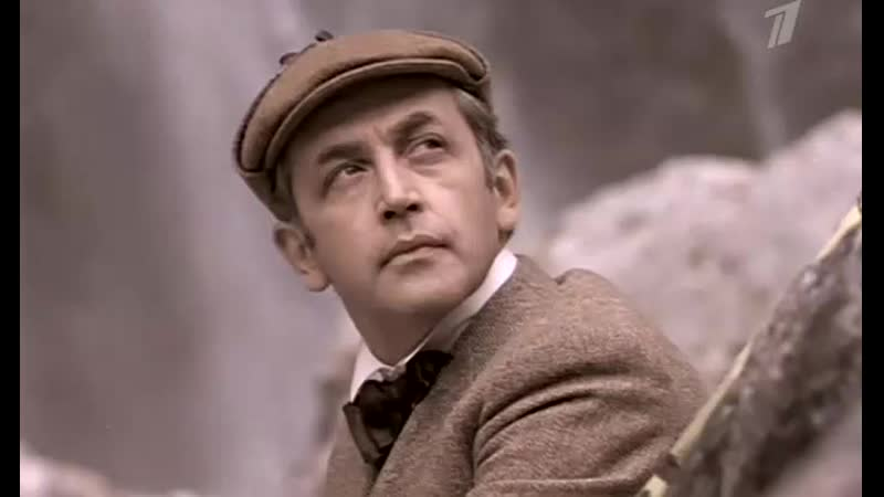 Воспоминания о Шерлоке Холмсе детектив 13 серий 2000
