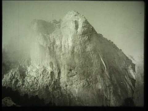 Шаан Кая Первопрохождение 1966г