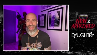 Chris Daughtry Reflects On Working With Slash & Details Past 'American Idol' Experience