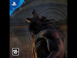 The Elder Scrolls Online | Вводное задание Греймура | PS4