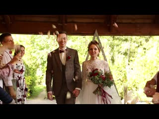 Wedding danila&kathrin ❤️