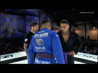 Micael galvao vs mateus rodrigues who's #1 purple medium-heavyweight