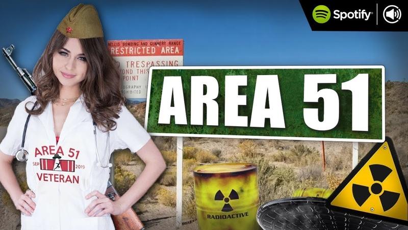 AREA 51 DJ Blyatman Hard Bass School Alien Raid Song Storm Area 51 Meme