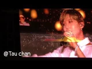 200111 taemin hypnosis @ vov k-pop super concert
