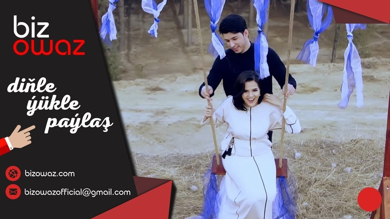 Kuwwat Donmezow Yaraly Jan Official video