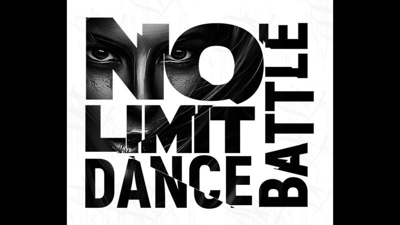 SLAM - Judge showcase 2 - NO LIMIT DANCE BATTLE | Danceproject.info