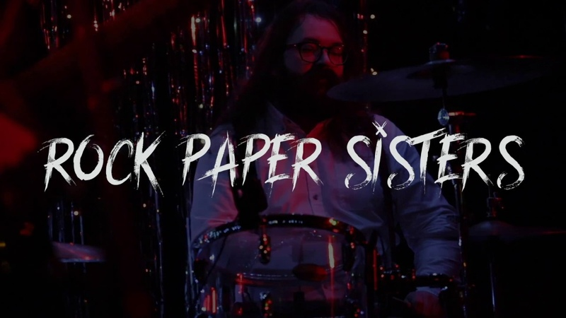 Rock Paper Sisters live @Gaukurinn 2020 (Into The Night)