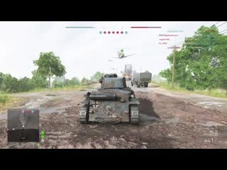 You asked for it, we delivered. tank launch plane kill