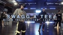 Teej X Swagg | Megan Thee Stallion - Cash S*** | Snowglobe Perspective
