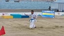 Karate on the Beach! 🥋🏖️ How was the first ever WKF Beach Karate event?