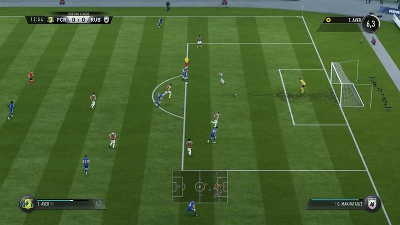 Fifa18 победитель по жизни