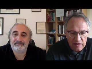 1. Chat with Evolutionary Psychologist Pascal Boyer / Gad Saad