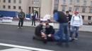 Дагестанцы устроили дорожную резню в Петербурге с узбеками