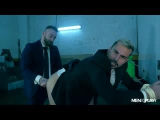 Men At Play Wet Code (Dani Rivera, Manuel Scalco) HD menatplay.com MENATPLAY