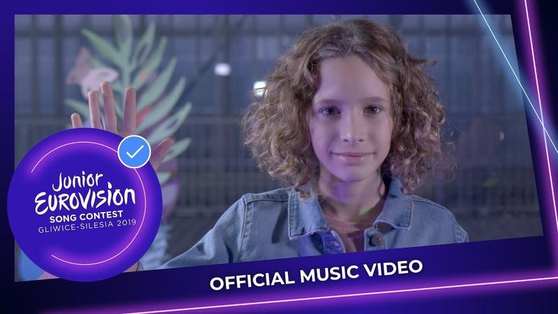 Marta Viola - La Voce Della Terra - Italy 🇮🇹 - Official Music Video - Junior Eurovision 2019