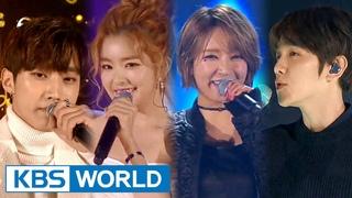 2015 KBS Song Festival | 2015 KBS 가요대축제 - Part 2