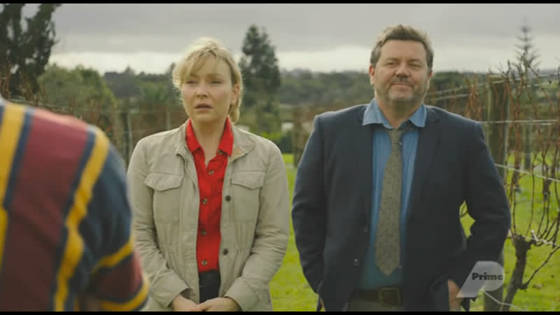 The Brokenwood Mysteries Season 6 Episode 2 A Real Page Turner Prime TV 2019 NZ ENG