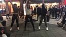 180503 Red Spark (레드스파크) GD X TAEYANG - GOOD BOY cover dance 홍대 Russian Team