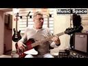 Бас-гитара TOKAI TB-50 - Алексей Боголюбов