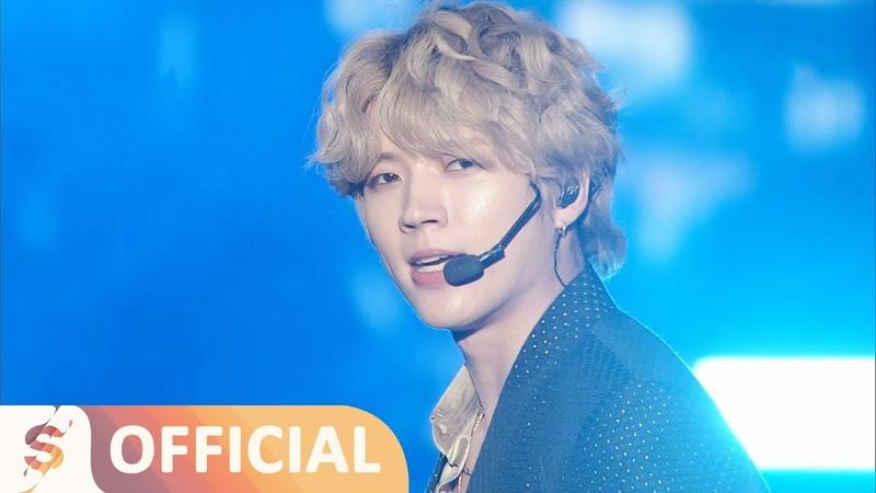 [22.08.19] 2019 Soribada Best K-Music Awards | Nam Woohyun - Hold On Me