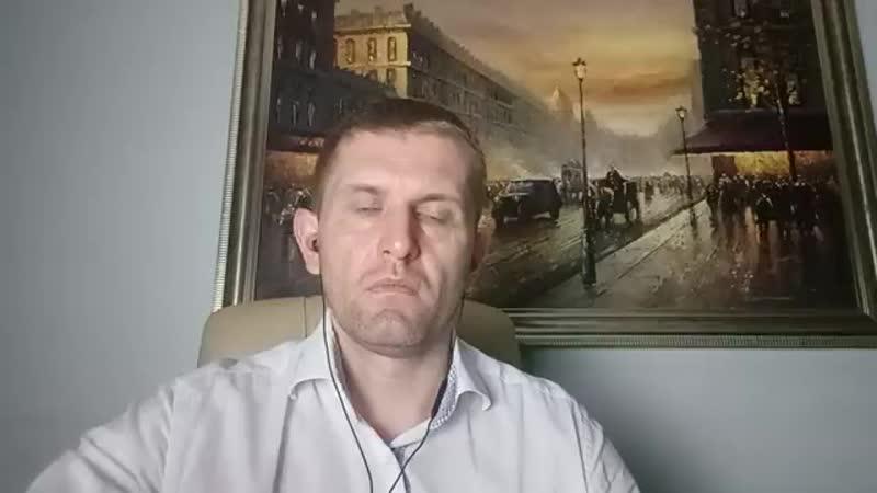✔У Лукашенко инсульт по утверждению политолога Соловья ссылка на источник внизу Бычковский mp4