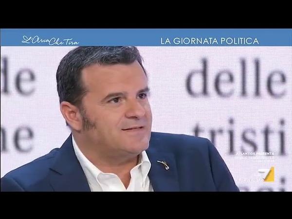 Gian Marco Centinaio: Papeete o no, ognuno va in vacanza dove vuole, la storia dirà se siamo ...
