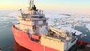 «Приразломное. Первый проект по добыче нефти на шельфе Российской Арктики» 18 апреля 2014