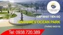 Cập nhật tiến độ Vinhomes Ocean Park Gia Lâm tháng 9/2019