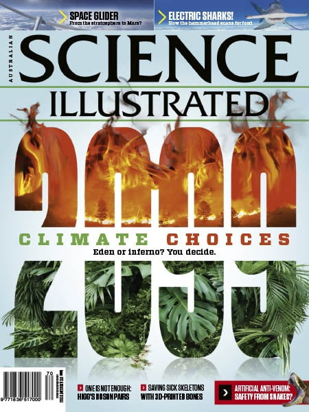 Science Illustrated - Issue 70 2019