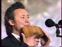 Василе Йову на творческом вечере Евгения Доги 1993