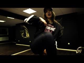 GENESIS | Anastasia Timofeeva SOLO CHOREO | Hip Hop Video | TWERK TYUMEN | Тверк Тюмень | Clout Offset feat. Cardi b