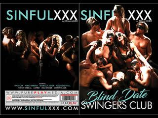 Blind date swingers club свидание в слепую свингер клуб (2019)