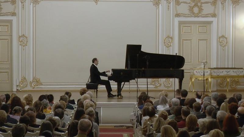 Frédéric Chopin - Ballade No.4, Op.52 (1842)