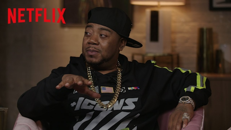Twista breaks down T.I.'s gift for sending rappers home   Rhythm Flow: The Aftershow   Netflix
