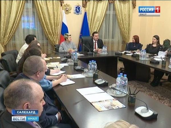 МГИМО открывает на Ямале Международную школу молодых дипломатов