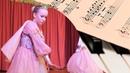 1. Чайковский - Венгерский танец из балета Лебединое озеро