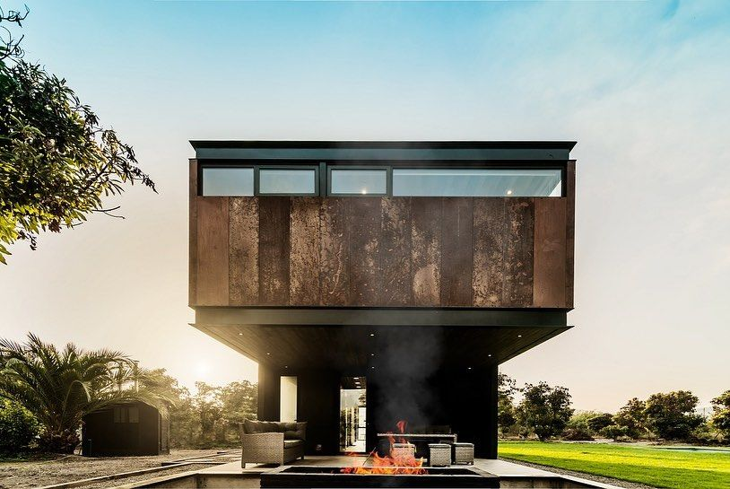 House designed by josepedrovicente