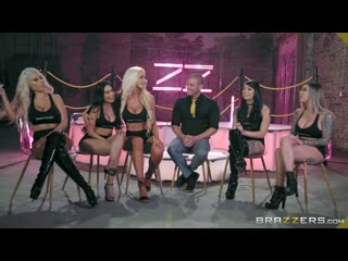Brazzers House 3: Finale Bridgette B, Gina Valentina, Karma Rx, Lela Star, Nicolette Shea, Charles Dera, Isiah Maxwell