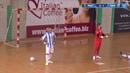 SerieA Futsal Italian Coffe Petrarca Padova vs CDM Futsal Genova Highlights