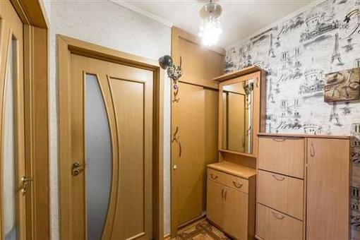 вторичное жилье Комсомольская 8