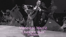 USDC 2019 I US National Professional Ballroom I Viennese Waltz I Jacob Banks - Unholy War