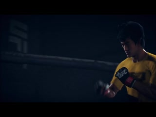 Bruce lee father of mixed martial arts ( ufc tribute )