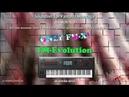 Yamaha Montage MODX FM Evolution Custom Soundset