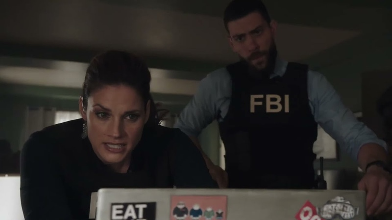 FBI 3x13 Sneak Peek Clip 1 Short Squeeze
