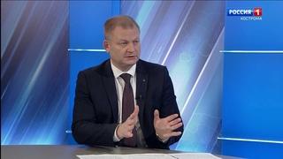 Костромская экономика переживает пандемию легче, чем в большинстве регионов России