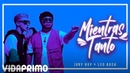 Jory Boy x Leo Bash Mientras Tanto Official Video